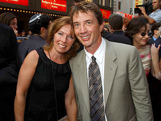 Coroner: Martin Short&#39;s Wife Died of Natural Causes