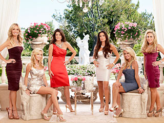 Meet the Cast of The Real Housewives of Beverly Hills