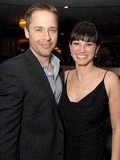 Chad Lowe & Kim Painter Are Now Husband & Wife
