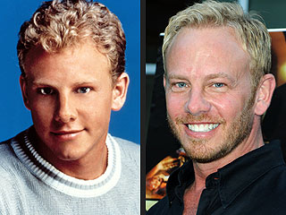 Ian Ziering Was Hoping for a Cast Reunion on 90210 Day