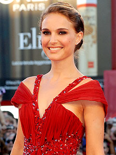 Natalie Portman Is Back on the Carbs After Black Swan