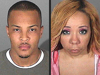 PHOTO: See Mugshots of Rapper T.I. and His Wife | T.I.
