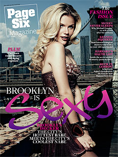 Brooklyn Decker: Marrying Young Runs in the Family| Andy Roddick, Brooklyn Decker