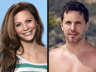 who is gia from bachelor pad dating Ex-bachelor contestant gia allemand gia went on to find love after the bachelor and has been dating later joined the cast of reality series bachelor pad.