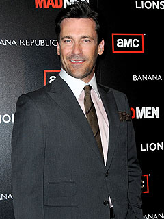 QUOTED: Jon Hamm Reveals His Fantasy Foursome – for Golf