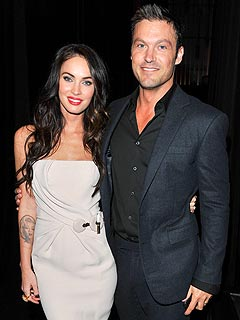 Megan Fox: Marriage Makes Me Feel 'Safe and Happy' | Megan Fox