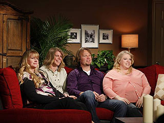 Police Investigating Sister Wives Stars for Felony Bigamy