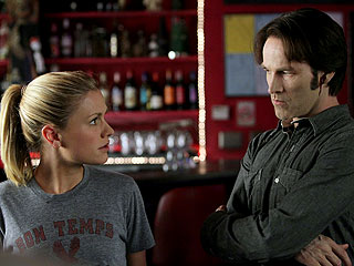 True Blood Finale Shows Bill Compton's True Colors