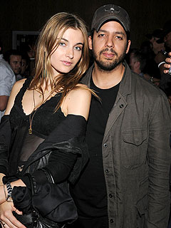 Report: Baby on the Way for David Blaine