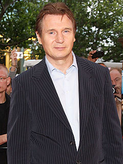 Liam Neeson&#39;s Hangover 2 Cameo Gets Cut