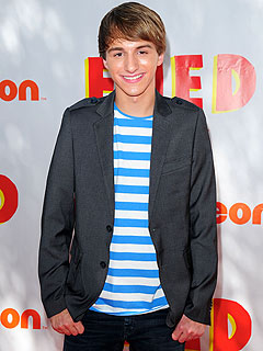 5 Things to Know About Lucas Cruikshank