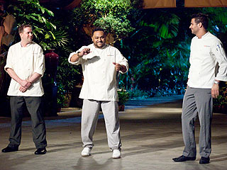 POLL: Did the Right Man Win Top Chef?
