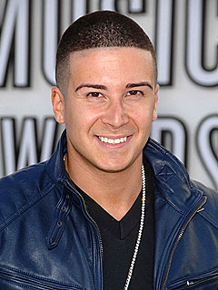 Jersey Shore&#39;s Vinny to Make Acting Debut | Vinny Guadagnino