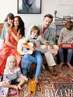 Balthazar Getty's Wife Forgives His Affair with Sienna Miller | Balthazar Getty