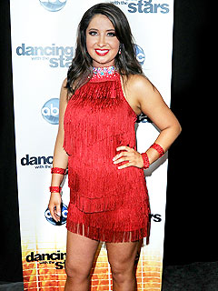 Bristol Palin Promises to Get 'Sexy' for DWTS Next Week