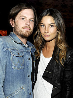 Caleb Followill and Lily Aldridge Wedding