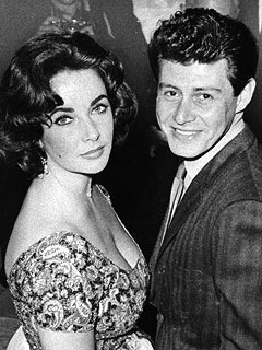 Eddie Fisher Dies at 82| Tributes, Carrie Fisher, Eddie Fisher, Liz Taylor