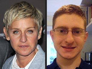 Ellen DeGeneres 'Devastated' over Rutgers Student Suicide