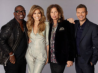 American Idol Top 42 - Judges Break Hearts in Las Vegas