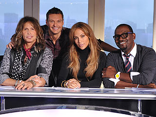 Jennifer Lopez Putting Idol Hopefuls 'Through the Wringer'