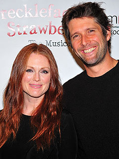 Julianne Moore: I Got Married for My Kids | Julianne Moore