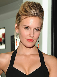 Twilight Saga Gets New Blood | Maggie Grace