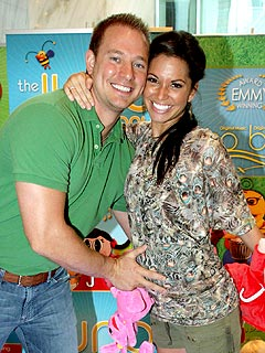 Melissa Rycroft Gets 'Conflicting Report' on Sex of Her Baby | Melissa Rycroft