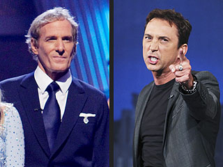 POLL: Does Bruno Owe Michael Bolton an Apology?