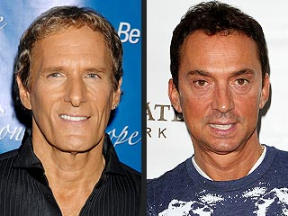 Michael Bolton: Bruno Tonioli Should Do Some Soul-Searching