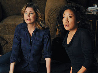 Grey's Anatomy Recap: What Honeymoon Phase?