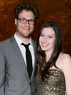 Seth Rogen Is &#39;So Excited&#39; to Be Engaged! | Seth Rogen