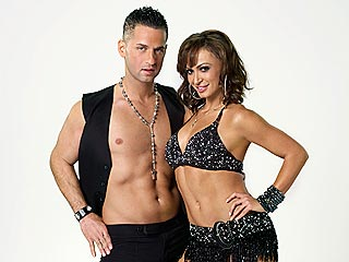 Spoiler: Did 'The Situation' Get the Boot from Dancing?