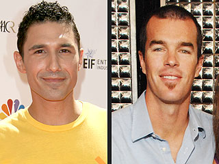Ethan Zohn & Ryan Sutter Go Head-to-Head in the NYC Marathon