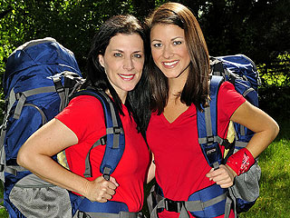 Amazing Race's Daughter & Birth Mother Team Have No Regrets About the Show