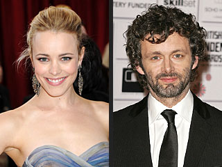 Rachel McAdams & Michael Sheen. cupid's pulse, new relationship