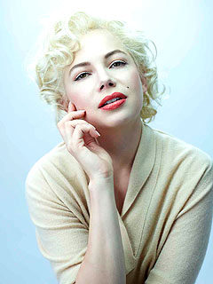 Michelle Williams Is the New Marilyn Monroe