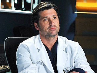Will You Watch Grey's Anatomy Without Patrick Dempsey?
