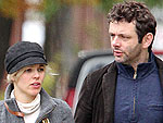 Rachel McAdams's Low-Key Date Night with Boyfriend Michael Sheen