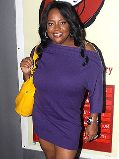 Sherri Shepherd: I'm Getting Healthy – to Get Pregnant