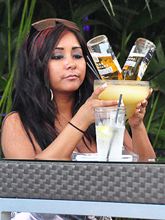 Jersey Shore Poll: What Was Snooki's Funniest Moment? | Nicole Polizzi