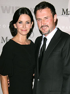 Courteney Cox Files for Divorce, Asks to Drop 'Arquette' from Her Name | Courteney Cox, David Arquette
