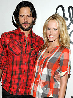 Will Joe Manganiello Marry in Italy?