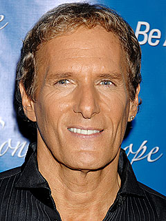 Michael Bolton Becomes a Grandfather | Michael Bolton