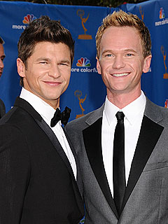 Neil Patrick Harris Welcomes 'Happy, Healthy' Twins | Neil Patrick Harris