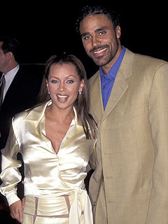Vanessa Williams's DWTS Favorite Isn't Ex-Husband Rick Fox