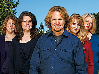 Sister Wives Star Hopes He Won't Be Jailed for 'Loving Four Women'