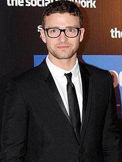 Justin Timberlake Turns 30!
