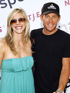 Lance Armstrong Welcomes Fifth Child | Lance Armstrong