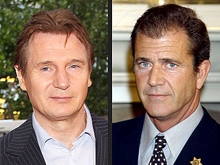 Liam Neeson Replaces Mel Gibson for Hangover 2 Cameo