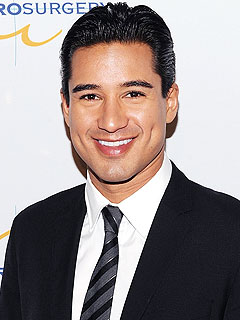 Mario Lopez: Fatherhood Is a Whole New Workout | Mario Lopez